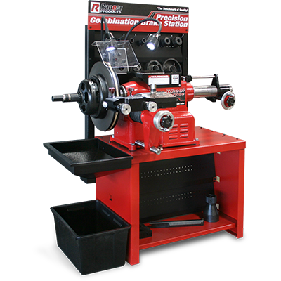 Truck Brake Lathe RL-8500XLT by Ranger Products