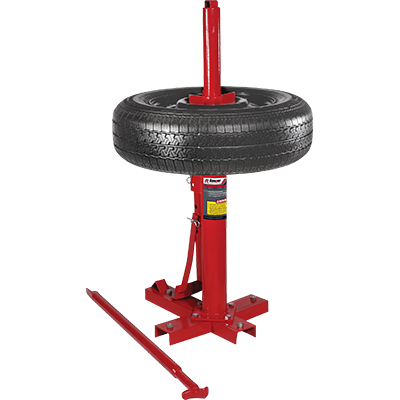 Manual Tire Changer RWS-3TC by Ranger Products