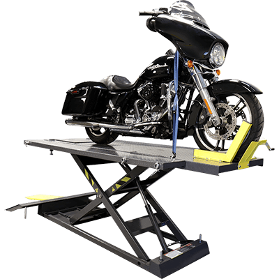 Motorcycle Lift Platform RML-1500XL by Ranger Products