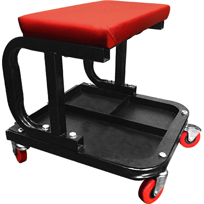 Rolling Work Seat RST-1WS by Ranger Products