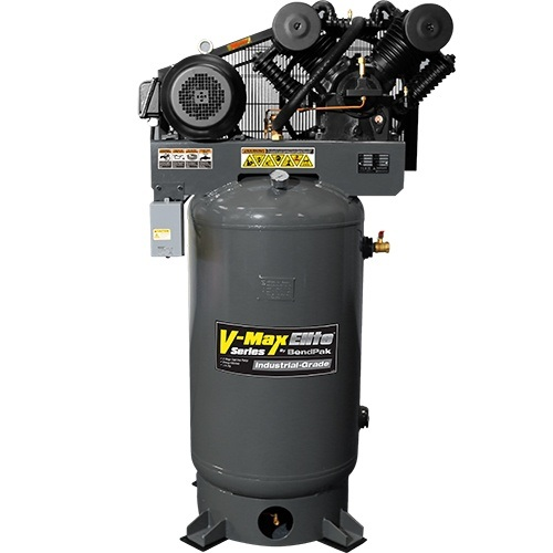 BendPak V-Max Air Compressors