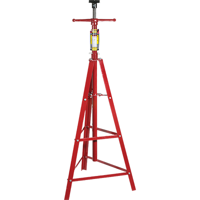 RJS-2TH 2 ton (1.8-mt.) Tripod Stand
