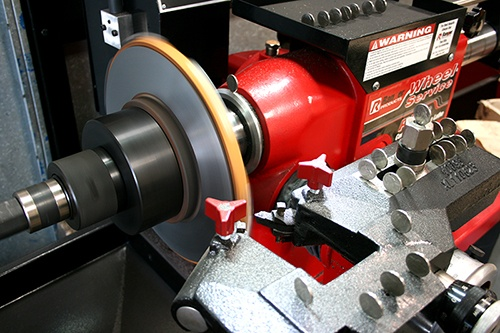 Brakes Lathes by Ranger Products